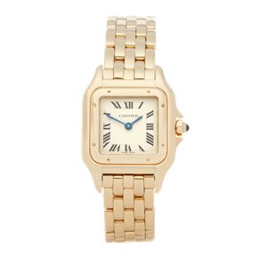 Cartier Panthère 18k Yellow Gold - 1070