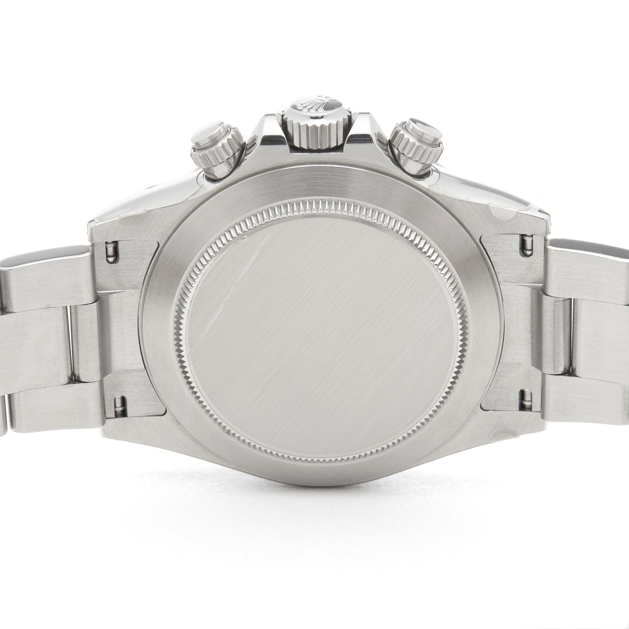 Rolex Daytona Chromalight NOS Stainless Steel 116520