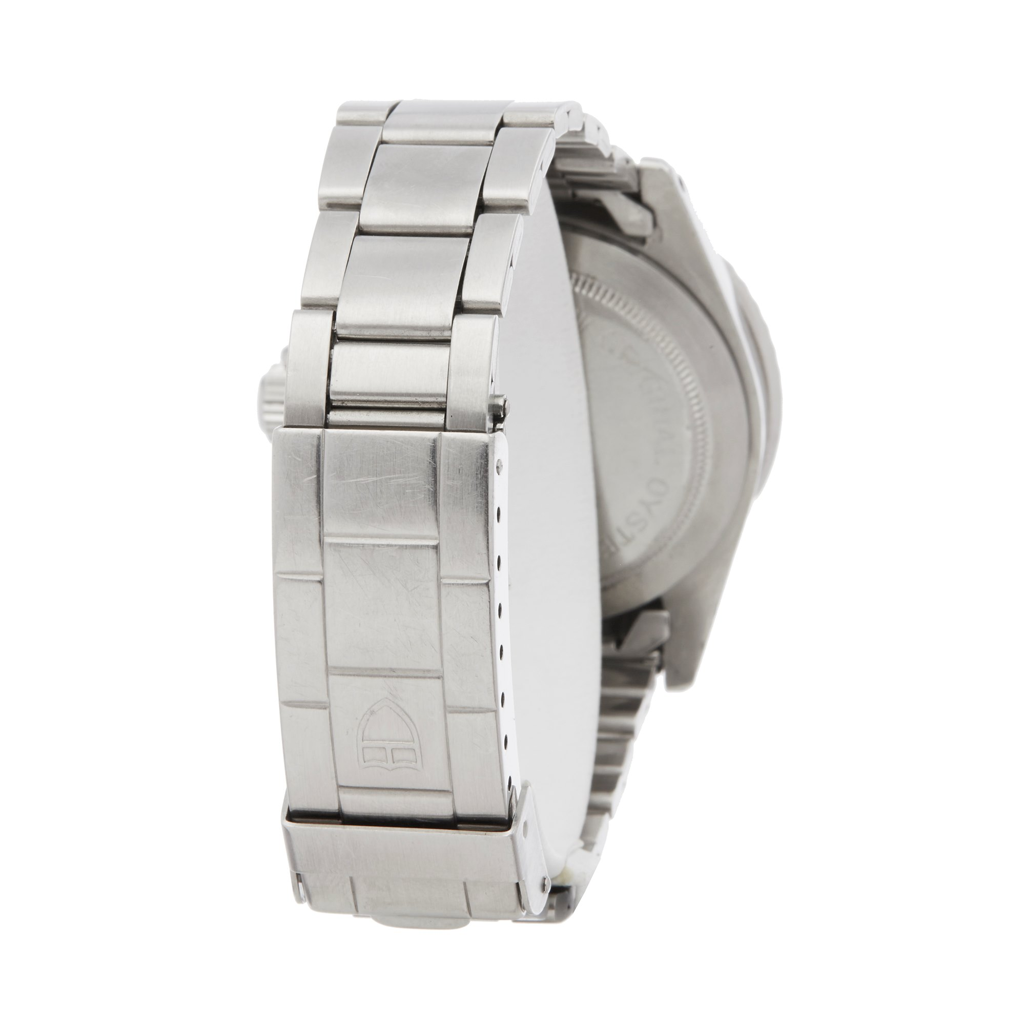 Tudor Submariner Pcg Stainless Steel 7928