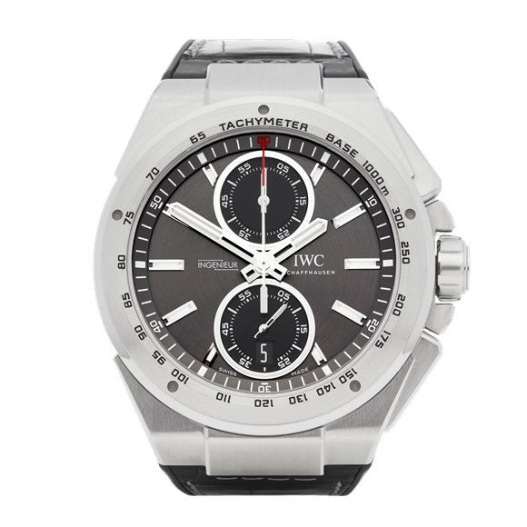IWC Ingenieur Chronograph Stainless Steel - 5197017