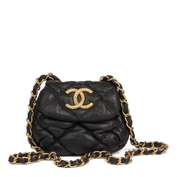 Micro Flap Bag