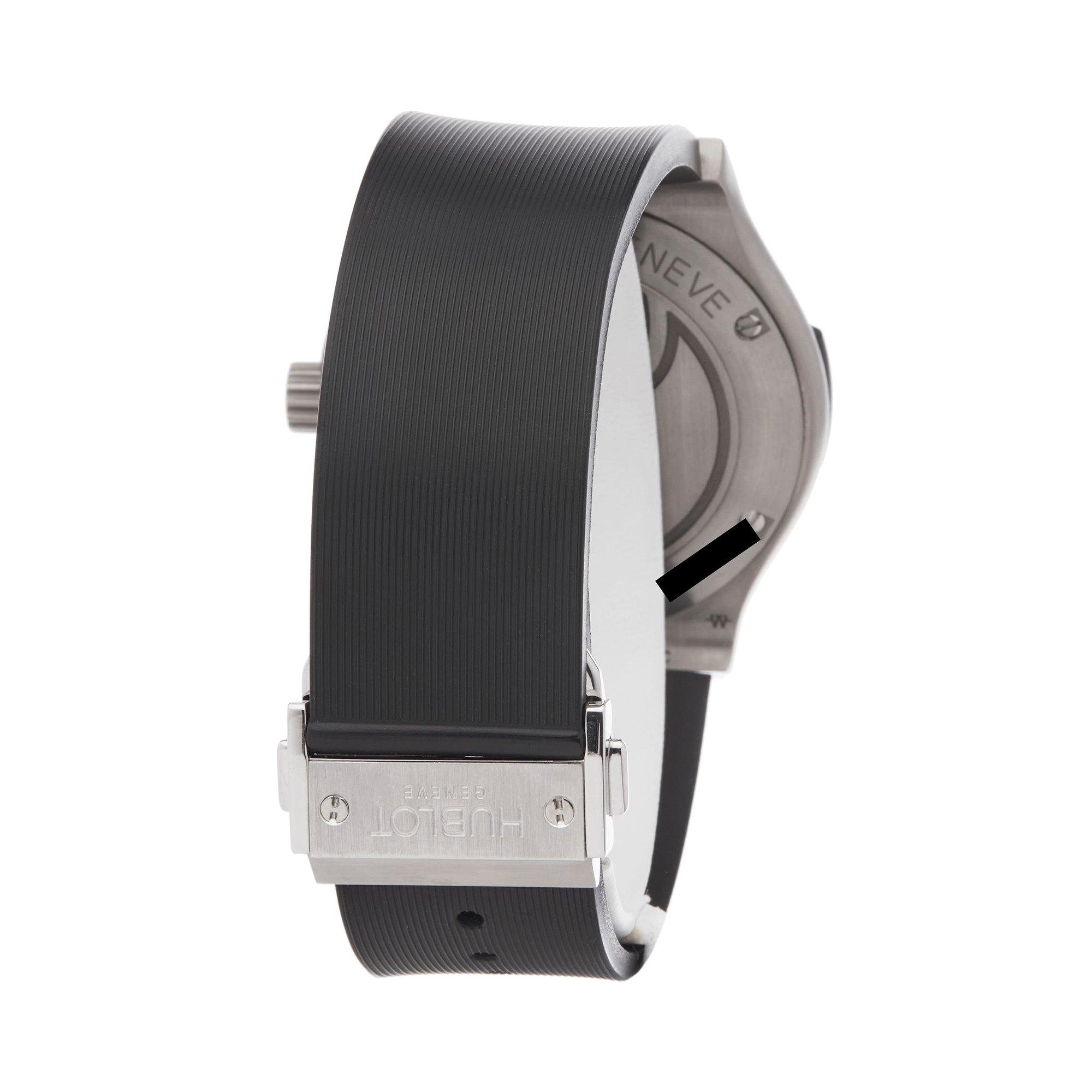 Hublot Classic Fusion Titanium 501.ZX.1170.RX