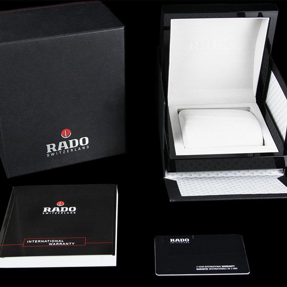 Rado Sintra Titanium Platinum Finish R13726702