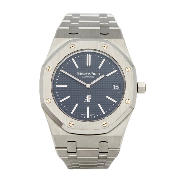 Audemars Piguet Royal Oak Boutique Jumbo Ultra Thin Stainless Steel - 15202ST
