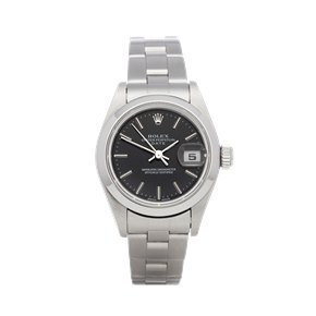 Rolex DateJust 26 Stainless Steel - 79160