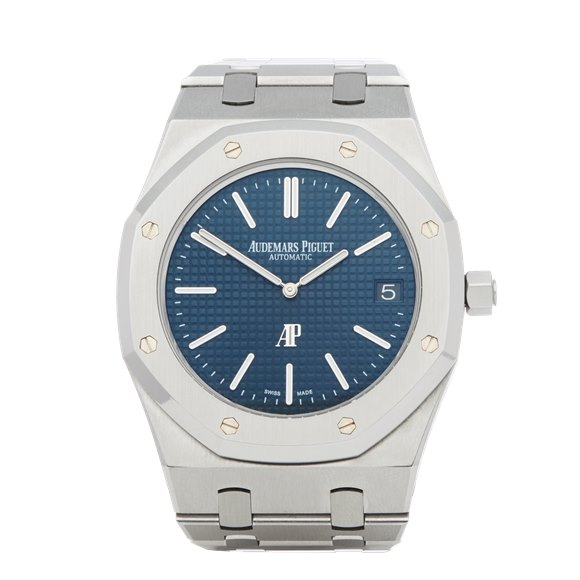 Audemars Piguet Royal Oak Boutique Jumbo Ultra Thin Stainless Steel - 15202ST.OO.1240ST.01