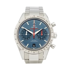 Omega Speedmaster Chronograph Stainless Steel - 331.10.42.51.03.001