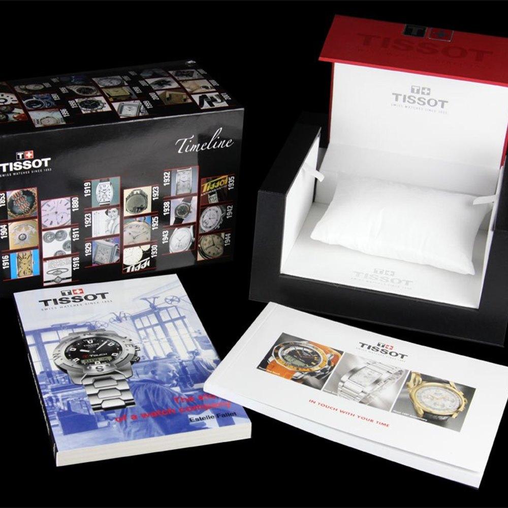 Tissot T-Touch Titanium T33159851