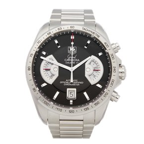 Tag Heuer  Roestvrij Staal