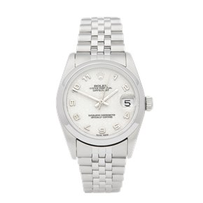 Rolex Datejust 31 Stainless Steel - 69274