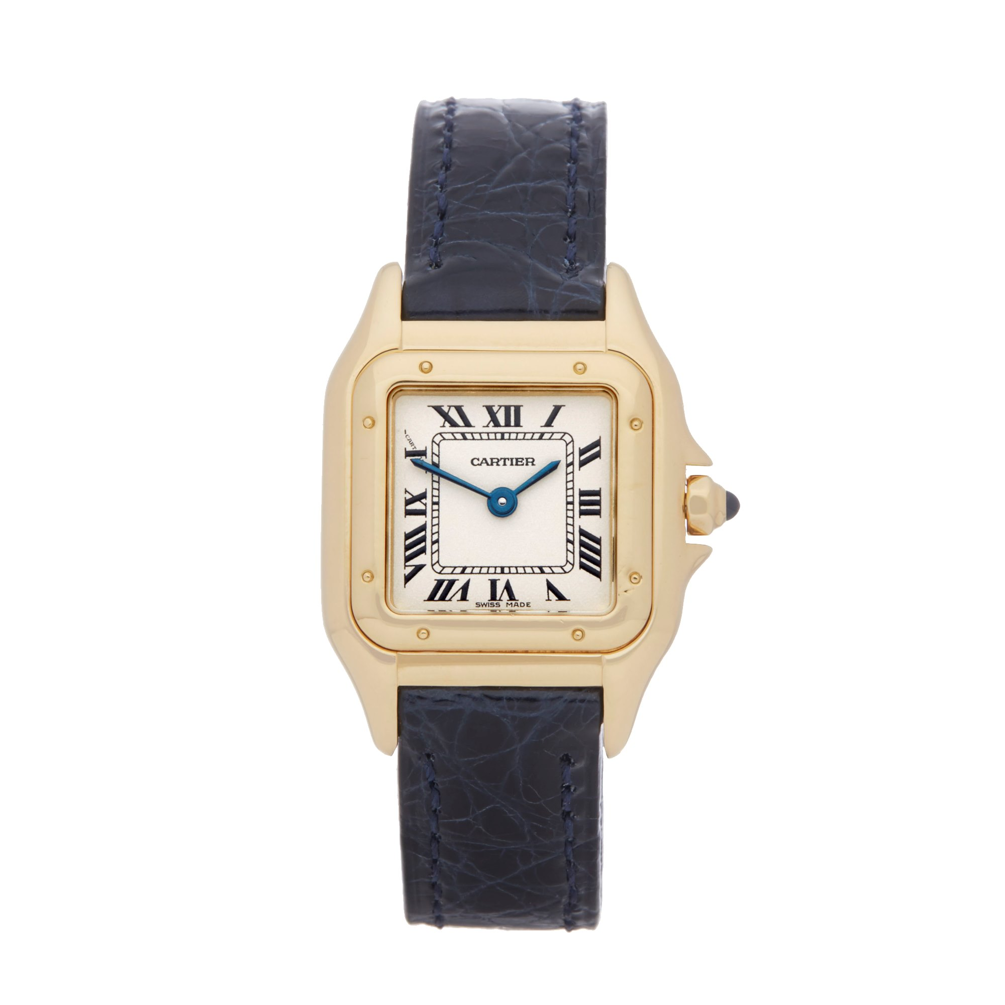 Cartier Panthère 18k Yellow Gold W25022B9 or 1070