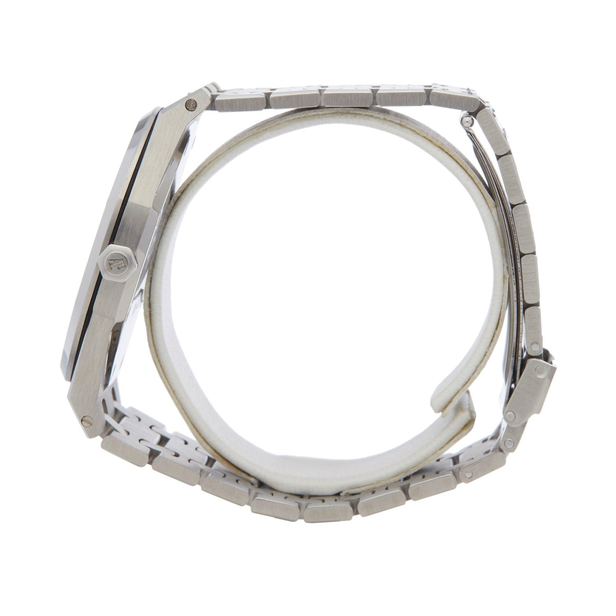 Audemars Piguet Royal Oak A Series Stainless Steel 5402