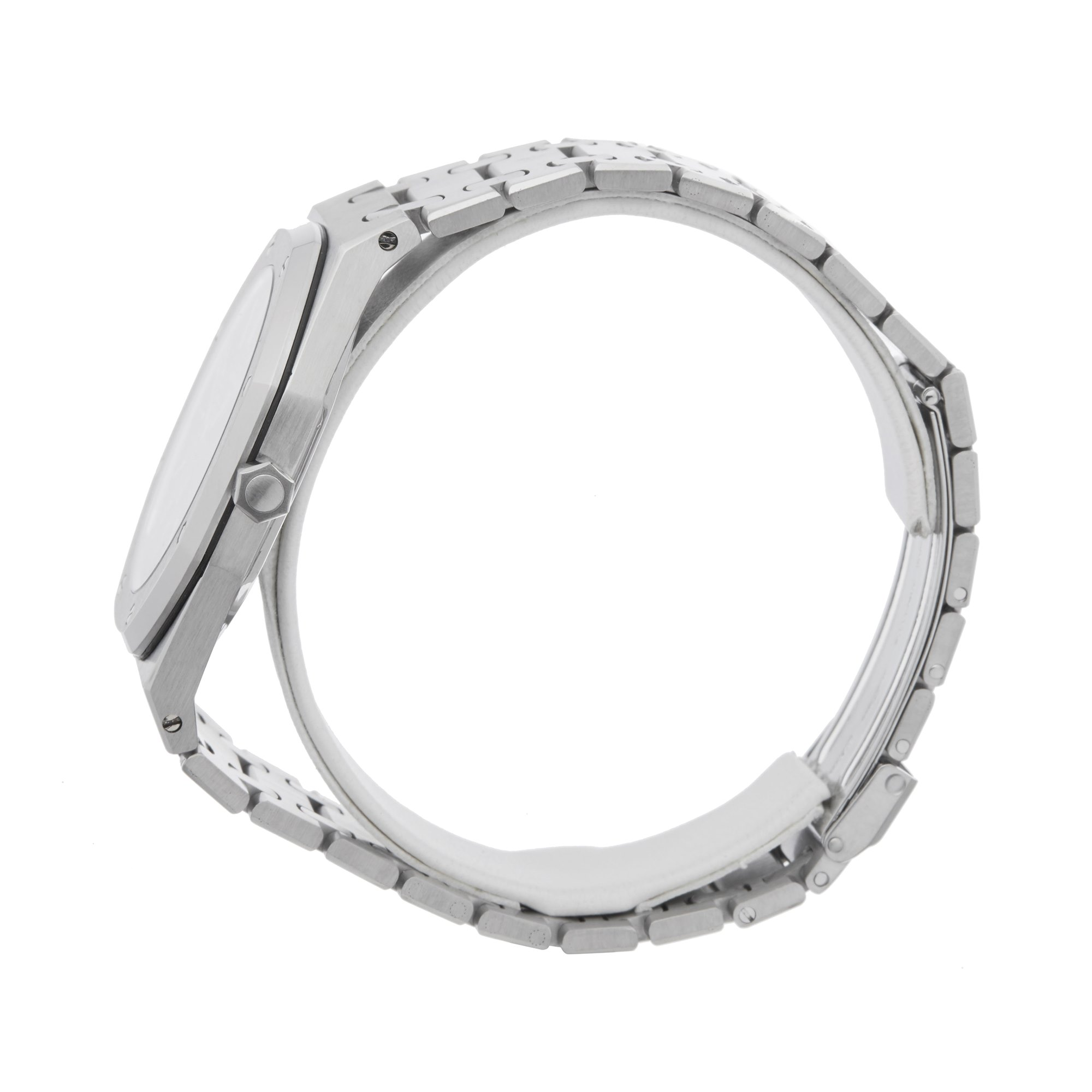 Audemars Piguet Royal Oak Stainless Steel 5402