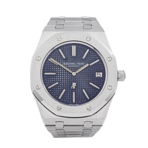 Audemars Piguet Royal Oak Stainless Steel - 5402