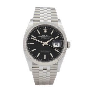 Rolex DateJust 36 Stainless Steel - 126234