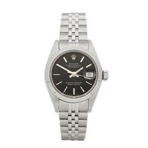 Rolex DateJust 26 Stainless Steel - 69174