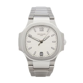 Patek Philippe Nautilus Stainless Steel - 7118 1A - 010