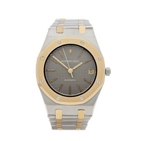 Audemars Piguet Royal Oak Stainless Steel & Yellow Gold - 14790SA