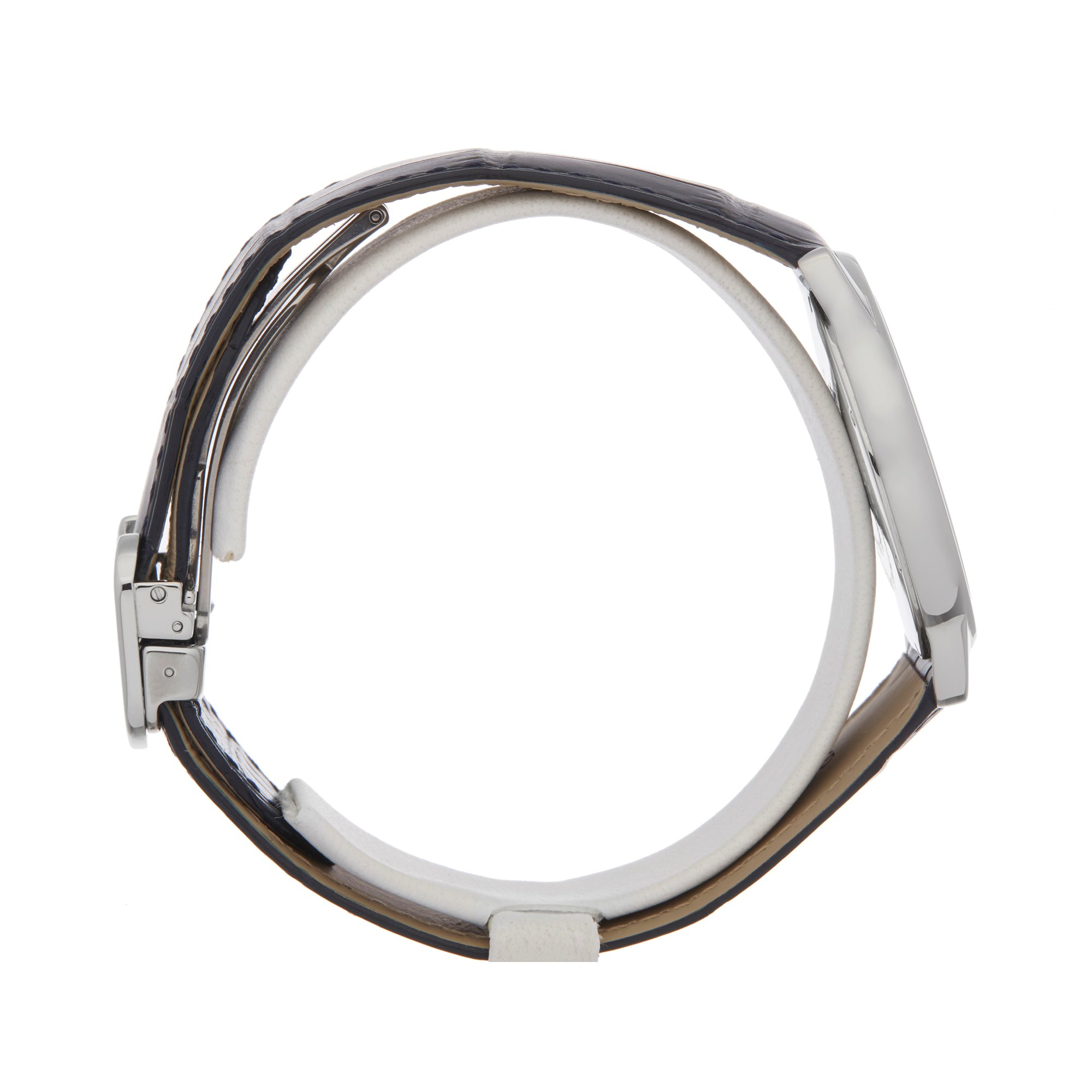 Cartier Ronde Stainless Steel W6700255 or 2934
