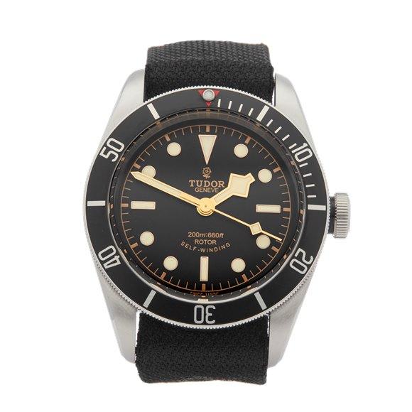 Tudor Black Bay Stainless Steel - 79220N