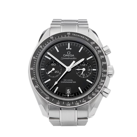 Omega Speedmaster Stainless Steel - 311.30.44.51.01.002