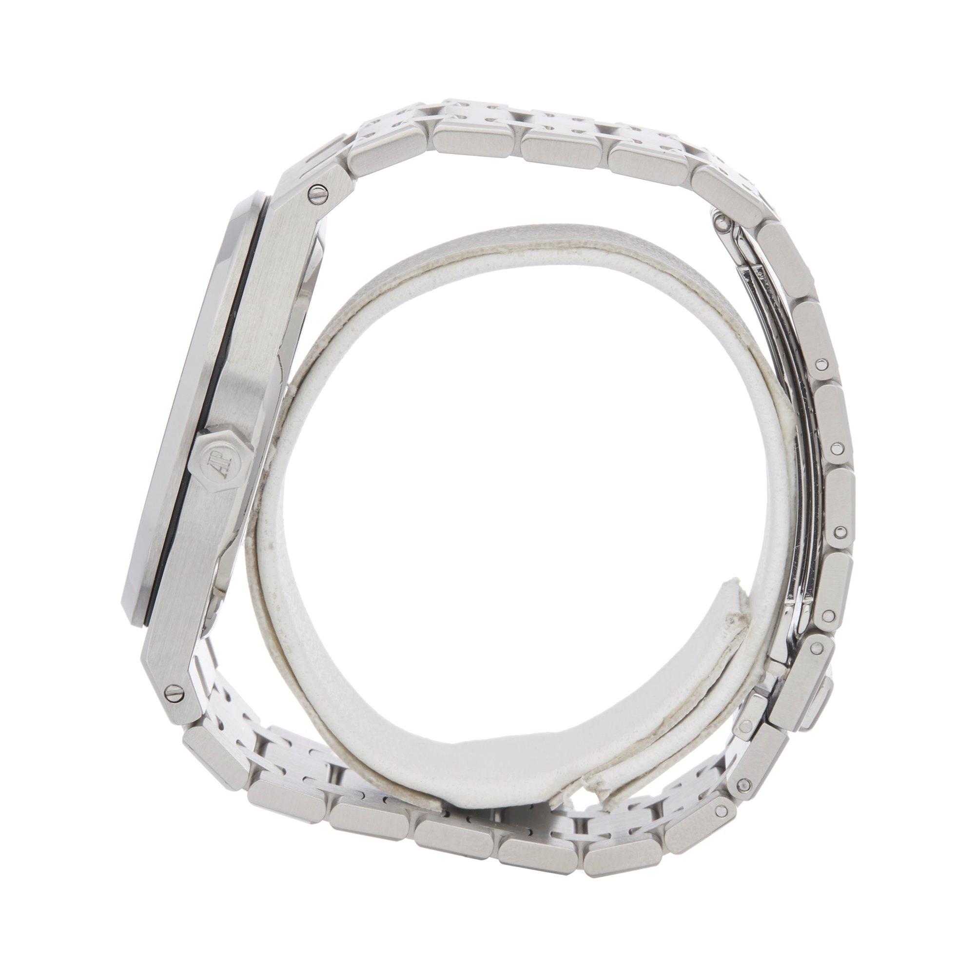 Audemars Piguet Royal Oak Stainless Steel 14790ST