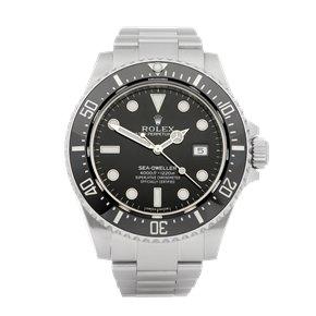 Rolex Sea-Dweller 4000 Stainless Steel - 116600