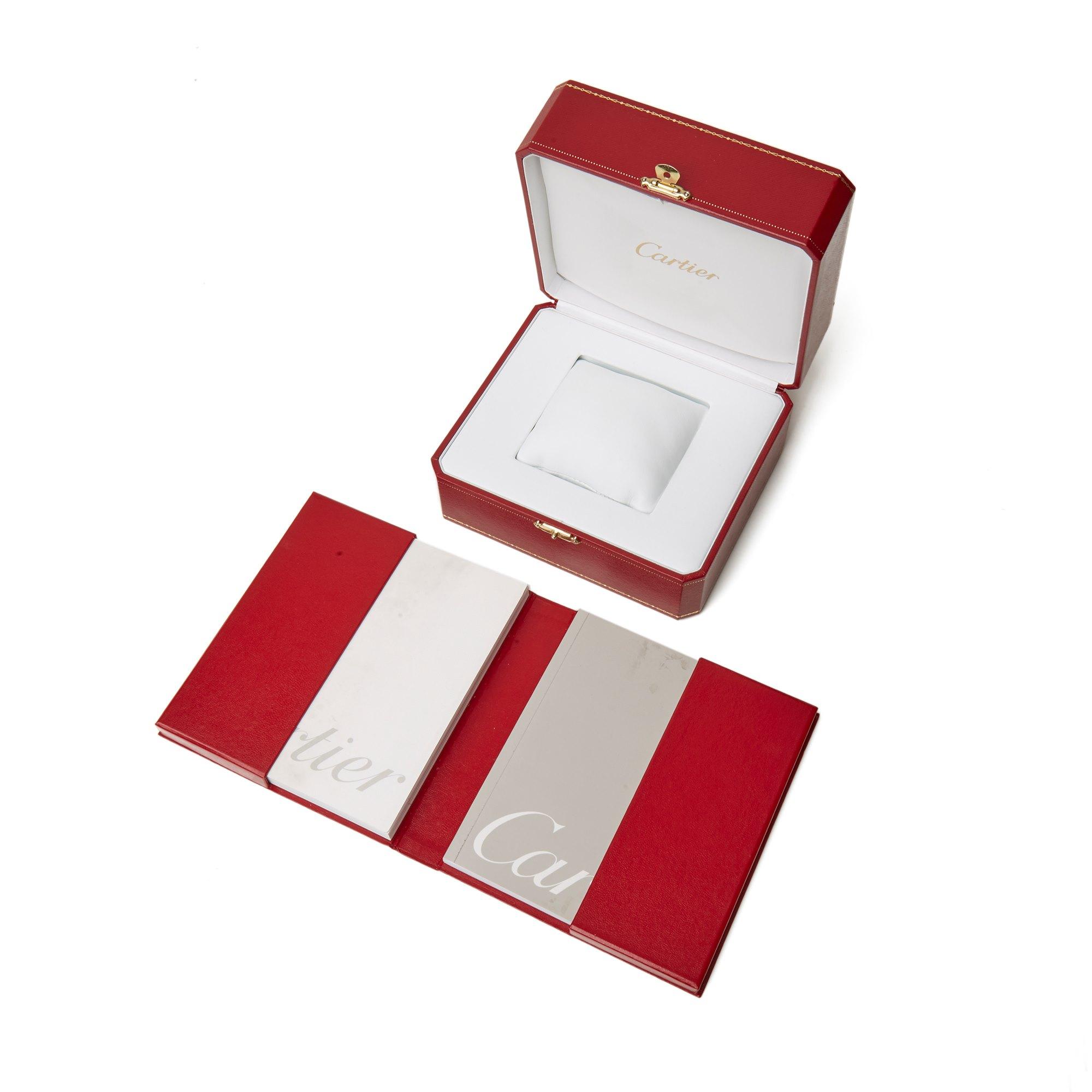Cartier Pasha Seatimer 18K Yellow Gold W3014456 or 2395