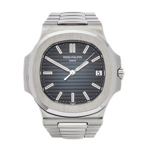 Patek Philippe Nautilus Single Sealed Stainless Steel - 5711/1A-001