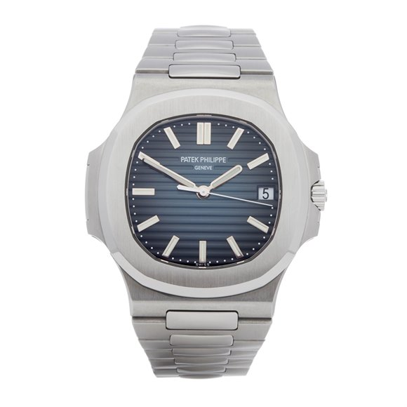 Patek Philippe Nautilus Stainless Steel - 5711/1A-010