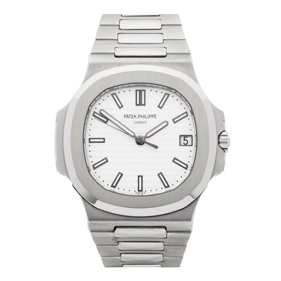 Patek Philippe Nautilus Stainless Steel - 5711/1A-011