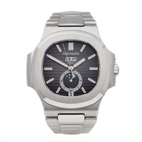 Patek Philippe Nautilus Annual Calendar Stainless Steel - 5726/1A-001