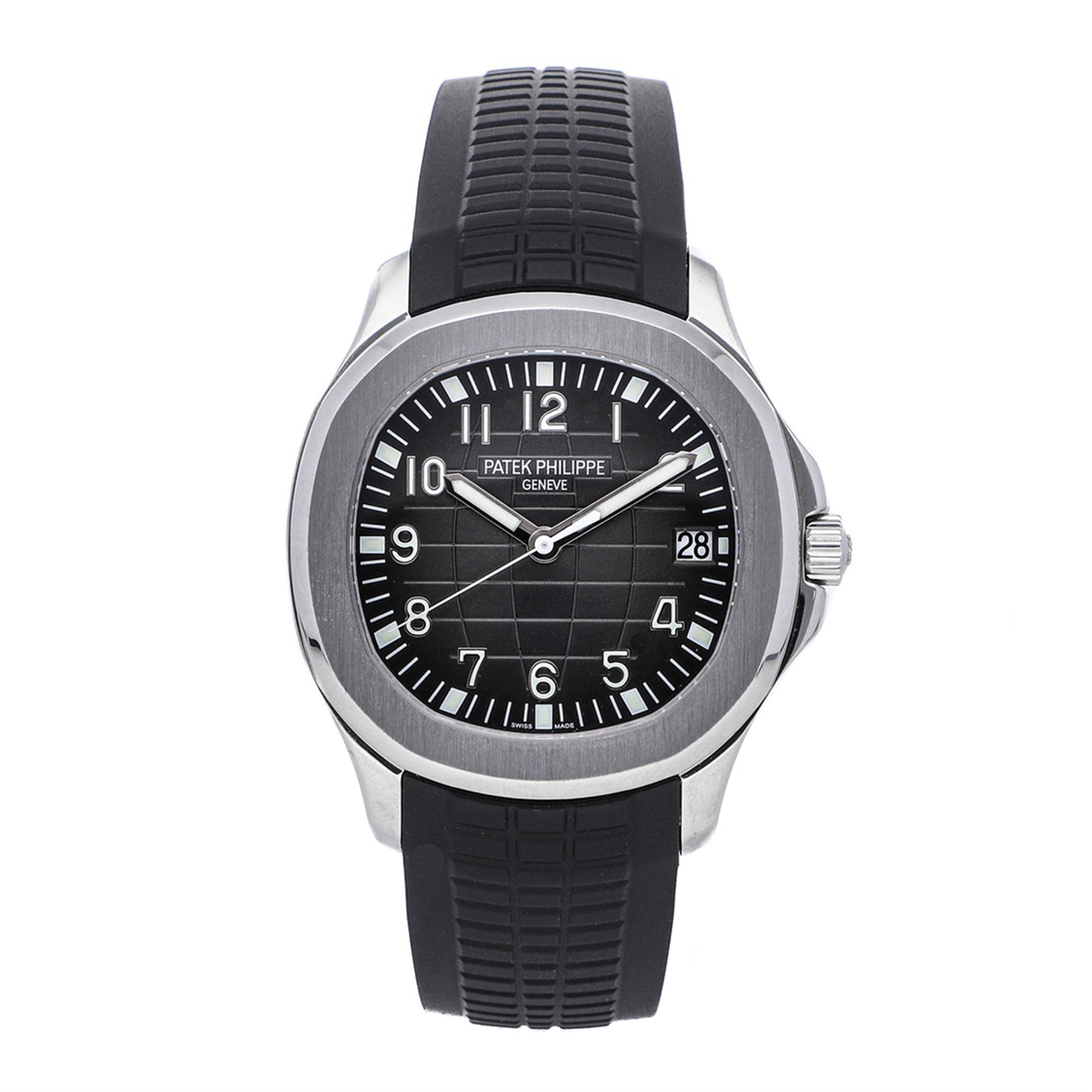 Patek Philippe Aquanaut Stainless Steel 5167A-001