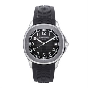 Patek Philippe Aquanaut Stainless Steel - 5167A-001