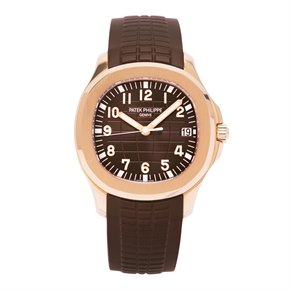 Patek Philippe Aquanaut Rose Gold - 5167R-001