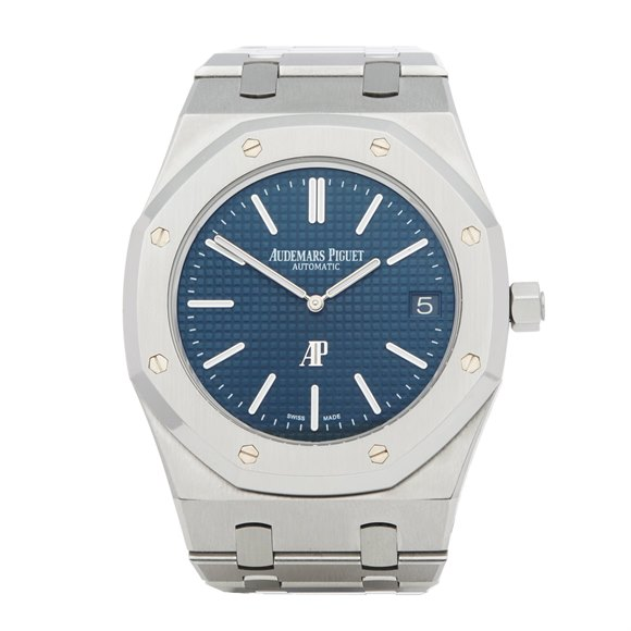 Audemars Piguet Royal Oak Jumbo Ultra Thin Boutique Stainless Steel - 15202ST.OO.1240ST.01