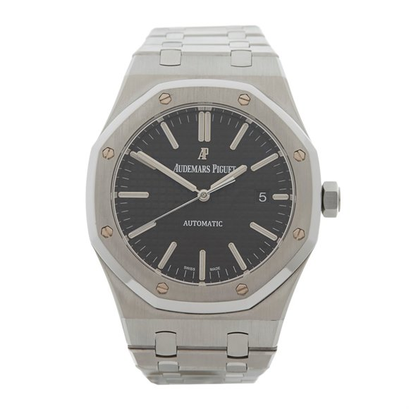 Audemars Piguet Royal Oak Stainless Steel - 15400ST.OO.1220ST.01