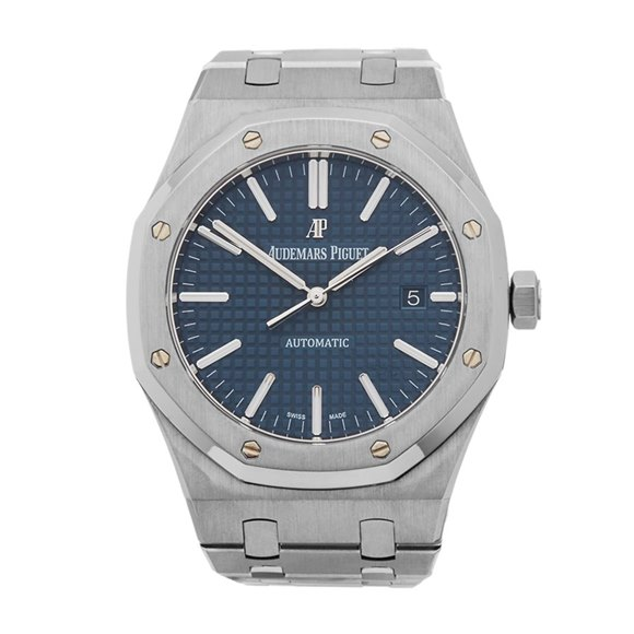 Audemars Piguet Royal Oak Stainless Steel - 15400ST.OO.1220ST.03