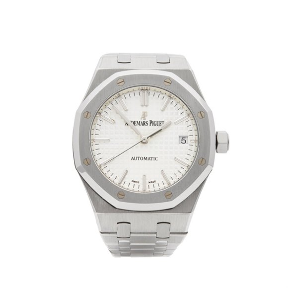 Audemars Piguet Royal Oak Stainless Steel - 15450ST.OO.1256ST.01