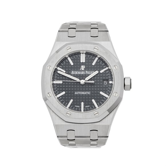 Audemars Piguet Royal Oak Stainless Steel - 15450ST.OO.1256ST.02