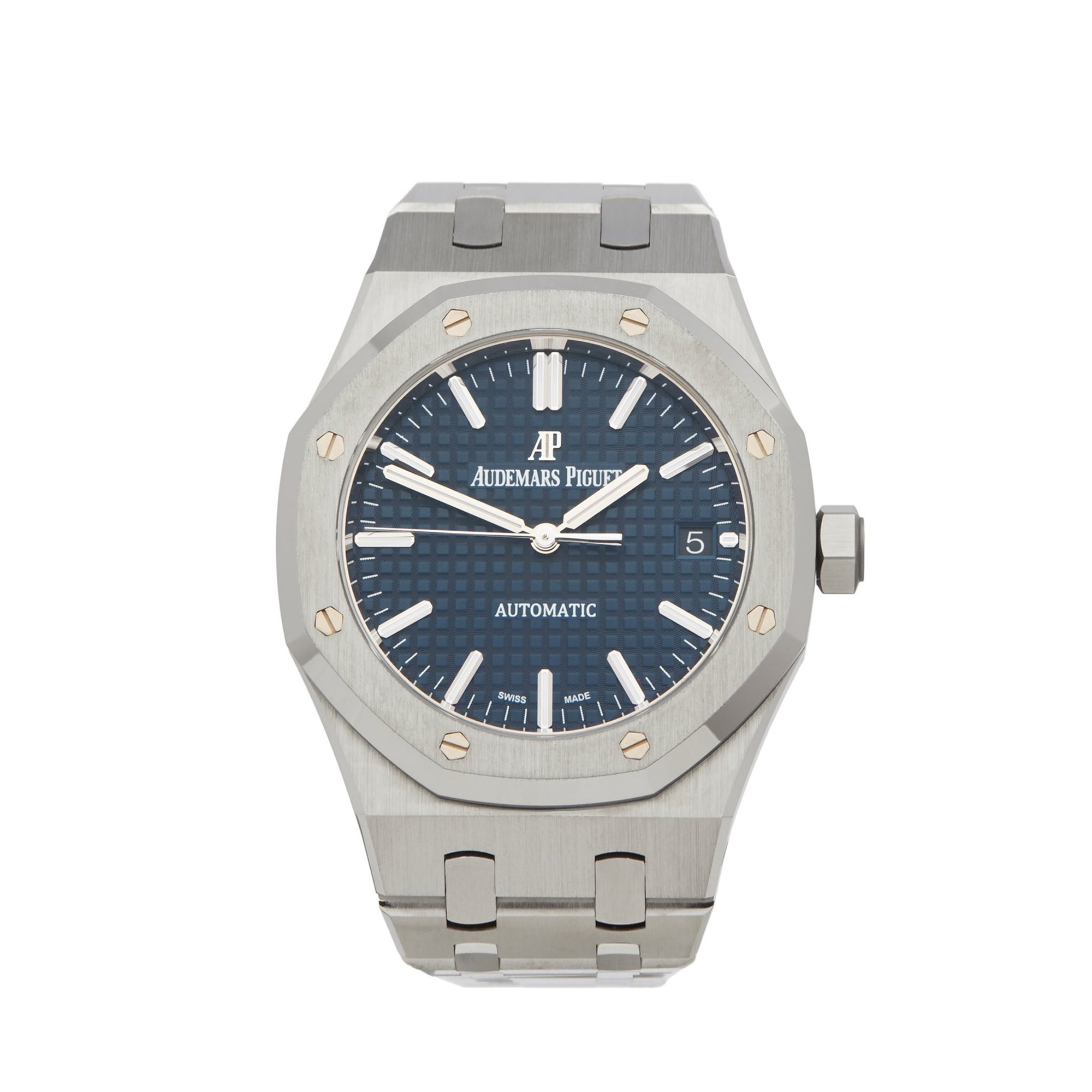 Audemars Piguet Royal Oak Stainless Steel 15450ST.OO.1256ST.03