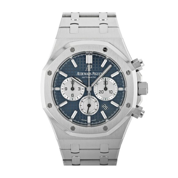 Audemars Piguet Royal Oak Chronograph Stainless Steel - 26331ST.OO.1220ST.01