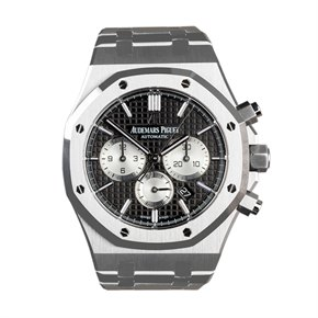 Audemars Piguet Royal Oak Chronograph Stainless Steel - 26331ST.OO.1220ST.02