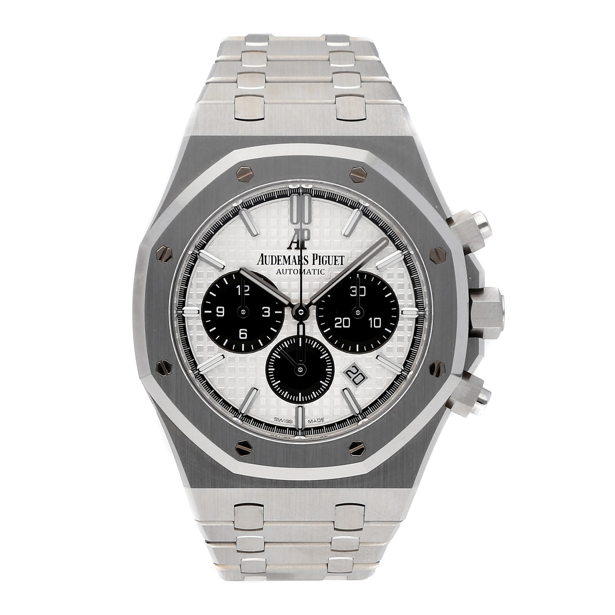 Audemars Piguet Royal Oak Chronograph Stainless Steel 26331ST.OO.1220ST.03