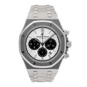 Audemars Piguet Royal Oak Chronograph Stainless Steel - 26331ST.OO.1220ST.03