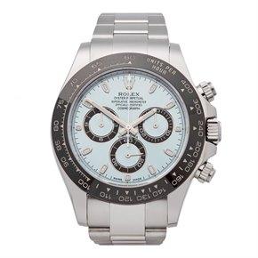 Rolex Daytona Chronograph Platinum - 116506
