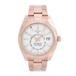 Rolex Sky-Dweller Rose Gold - 326935