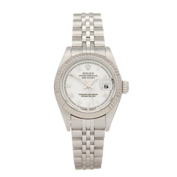 Rolex Datejust 26 Stainless Steel - 69174