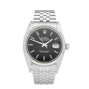 Rolex Datejust 36 Stainless Steel - 16014