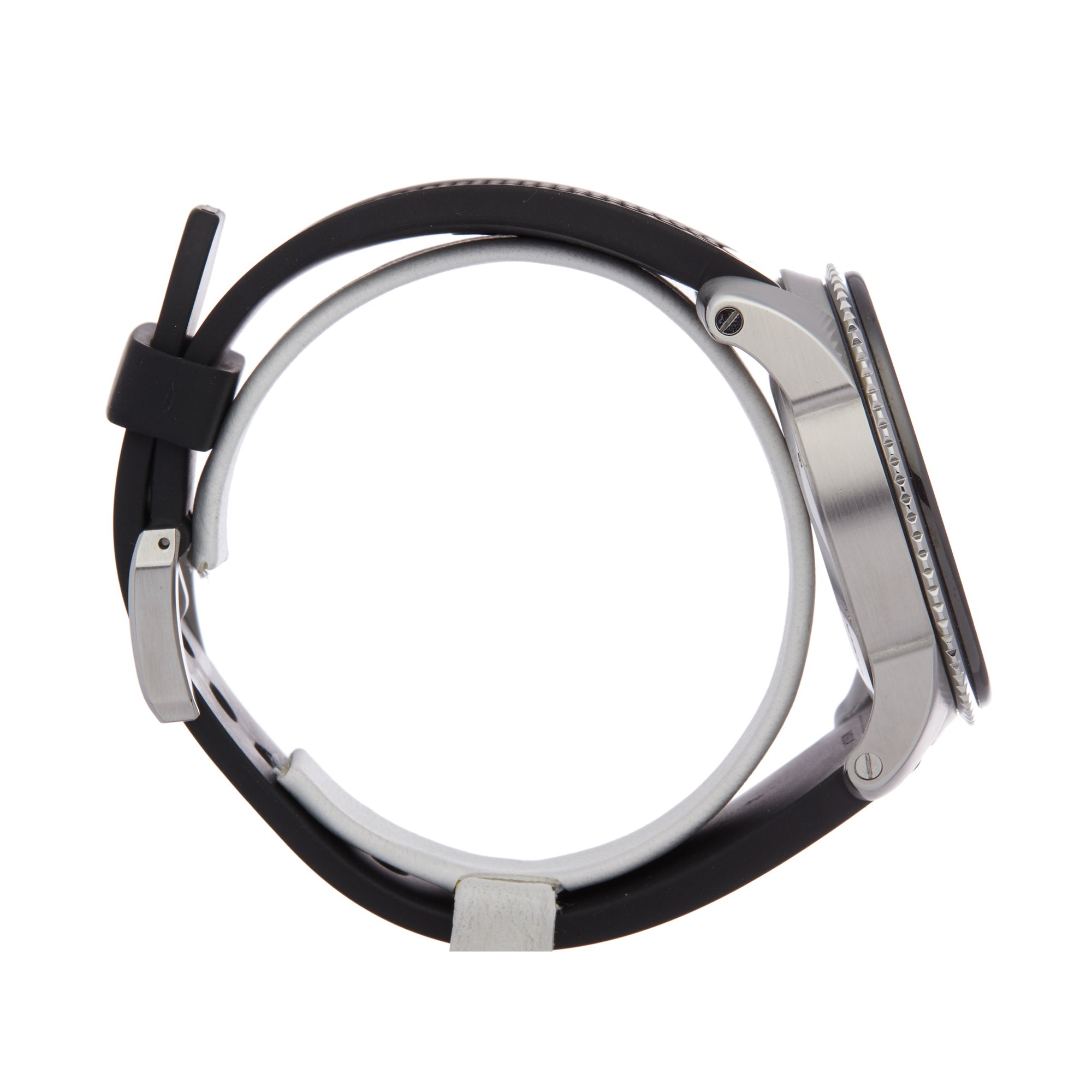 Cartier Calibre de Cartier Diver Stainless Steel 3729 or W7100056